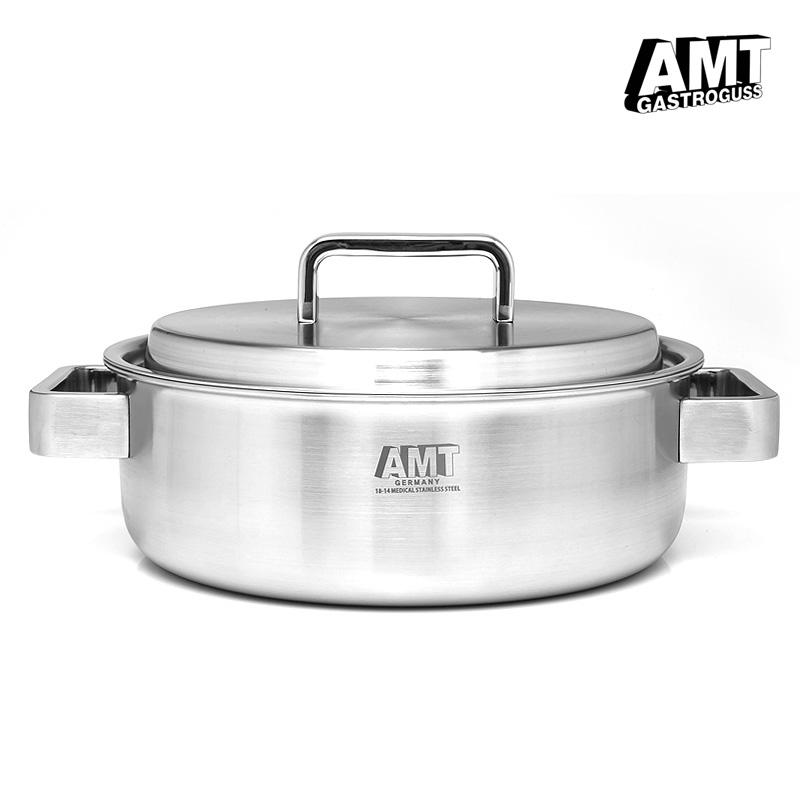[AMT] 프로 메디컬 24cm 전골