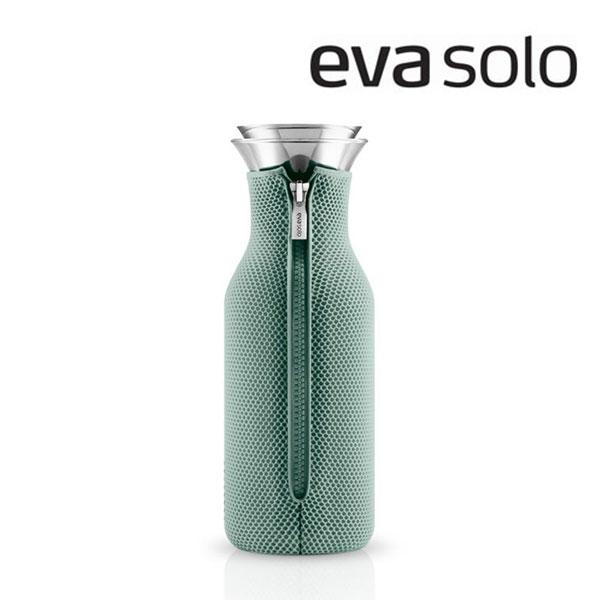 [에바솔로] 냉온겸용카라페1.0L(3D 그래니티그린)