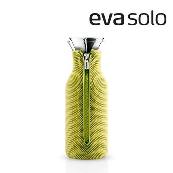 [에바솔로] 냉온겸용카라페1.0L(3D 라임)