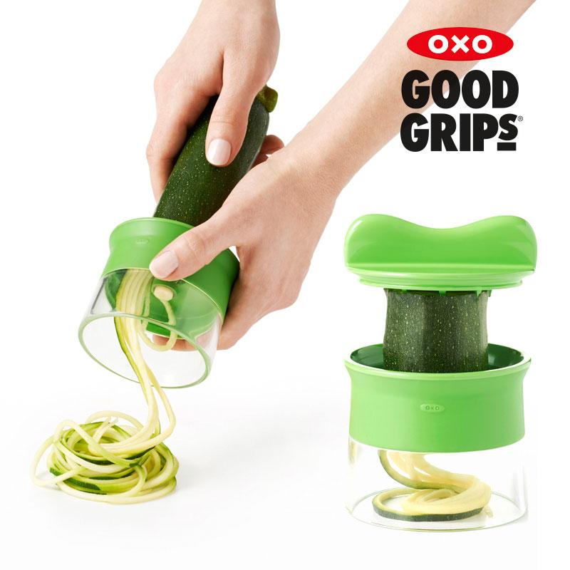 [OXO] 핸드 스파이럴라이져