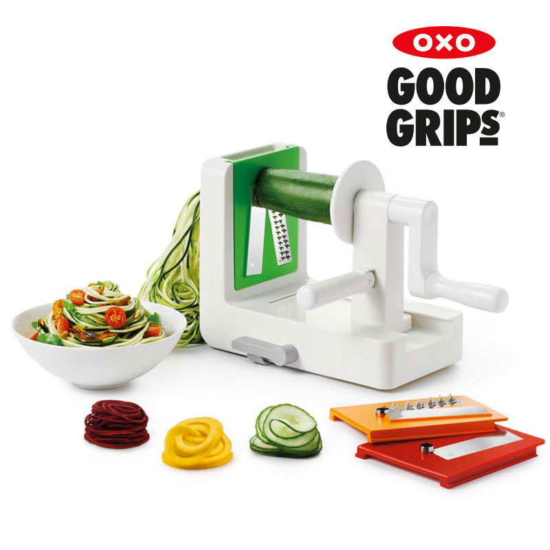 [OXO] 테이블 스파이럴라이져
