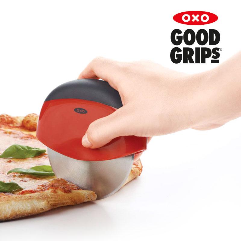 [OXO] 피자휠(레드)