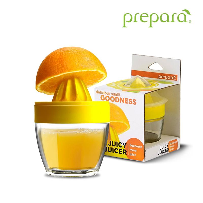 [프리파라] 메트로폴리탄 쥬서기(레몬짜게)