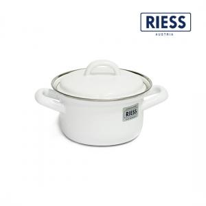 [RIESS] 클래식 12cm 양수냄비