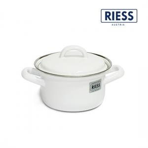 [RIESS] 클래식 14cm 양수냄비