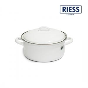 [RIESS] 클래식 16cm 양수냄비