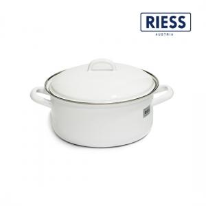 [RIESS] 클래식 18cm 양수냄비