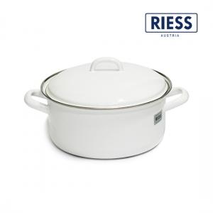 [RIESS] 클래식 20cm 양수냄비