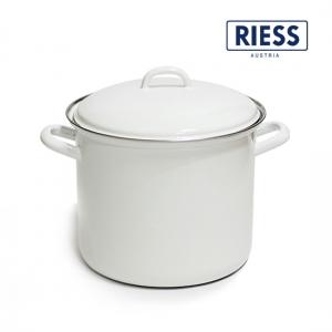 [RIESS] 클래식 22cm(H) 양수냄비