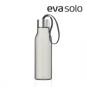 [에바솔로] 물병 0.5L 그레이