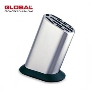 [글로벌나이프] 11P 칼블럭 Plain G-8311P