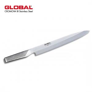 [글로벌나이프] 25cm 야나기 사시미 G-11R