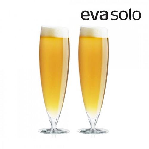 [에바솔로] 맥주잔(대) 2P