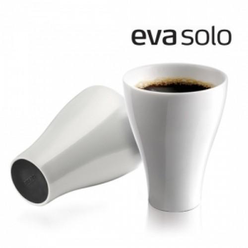 [에바솔로] 써모컵(2P세트)