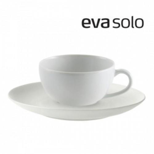[에바솔로] 클래식 에스프레소컵 12cl