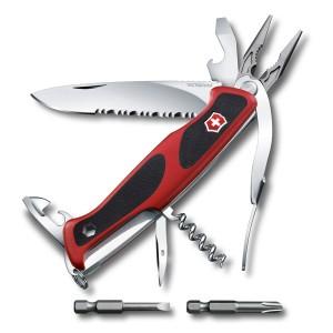[빅토리녹스] 레인저그립 174 핸디맨 (RangerGrip 174 Handyman) - 0.9728.WC
