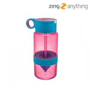 [징애니띵]키즈징어 물병(핑크)