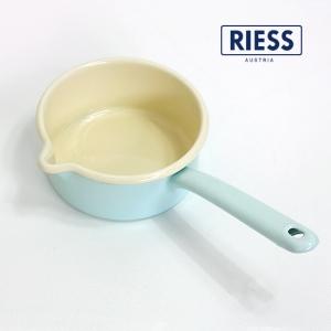 [RIESS]밀크팬14cm