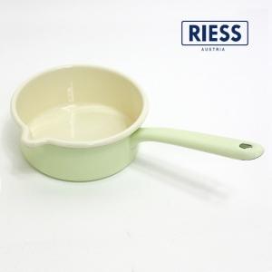 [RIESS]밀크팬16cm