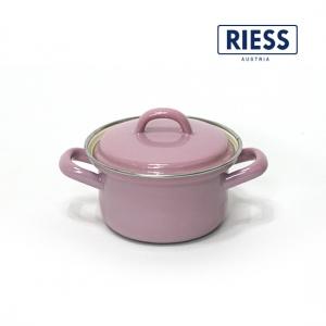 [RIESS]번트 양수냄비 12cm