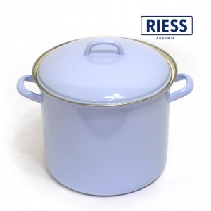 [RIESS]번트 양수냄비 24cm(H)
