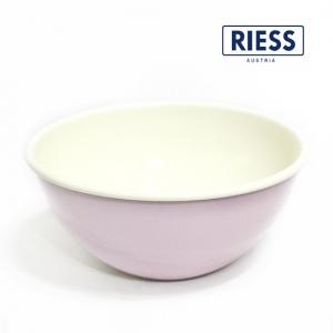 [RIESS]믹싱볼 22cm (핑크)