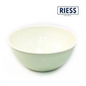 [RIESS]믹싱볼 22cm (그린)