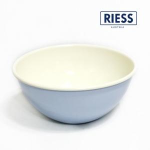 [RIESS]믹싱볼 22cm (블루)