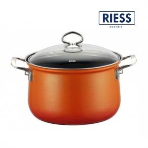 [RIESS]CORALL 양수냄비20cm(H)