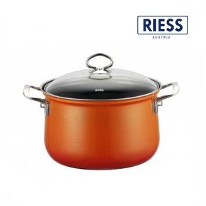 [RIESS]CORALL 양수냄비16cm(H)